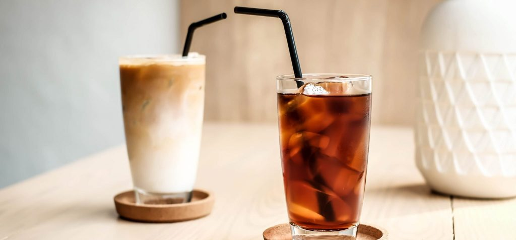 You Should Be Using Cold Brew Coffee In Your Business