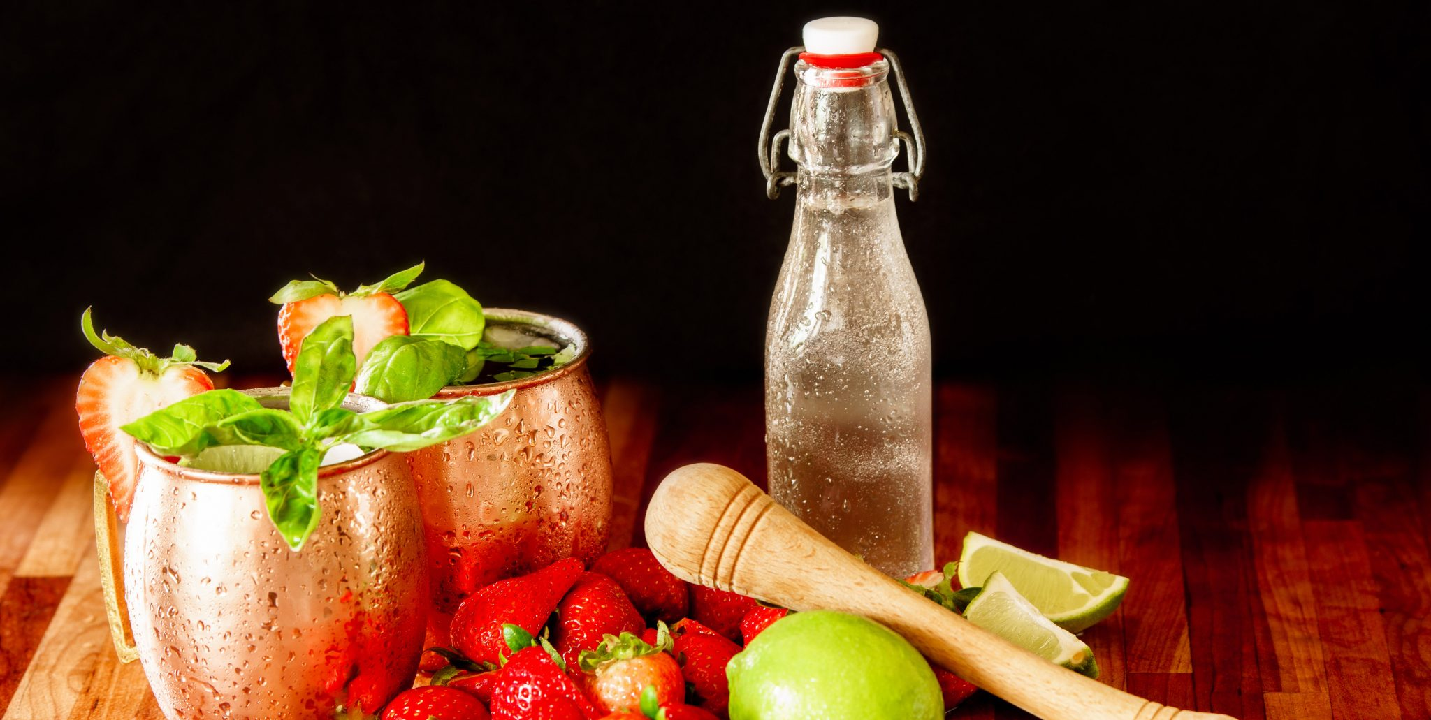 3 Healthier Options You Can Use Instead of Simple Syrup