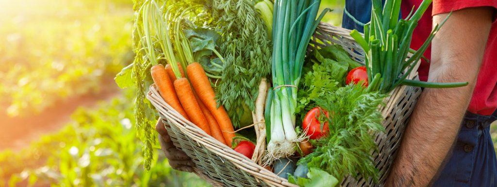 4 Easy Ways to Make Your Menu Healthier