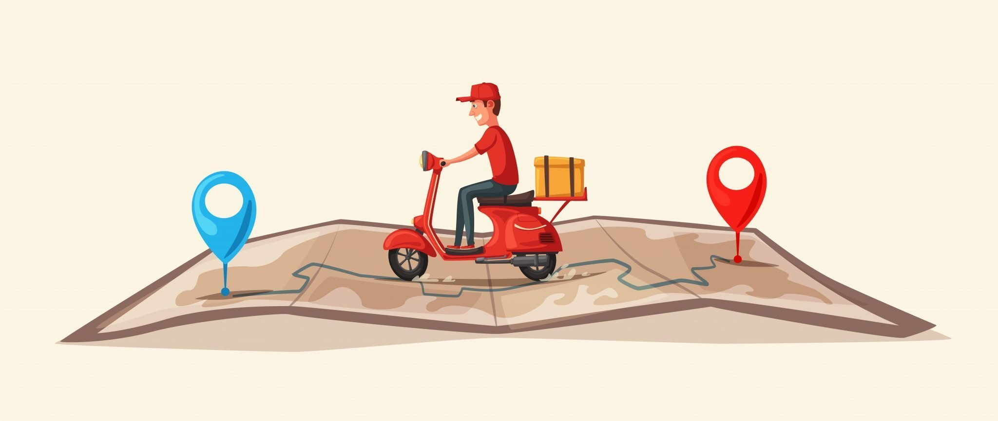 4 Questions You Should Ask Before Jumping Into The World of 3rd Party Delivery Apps