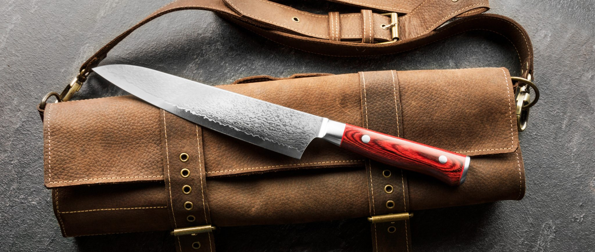 The 5 Best Chef's Knives You Need In Your Kitchen
