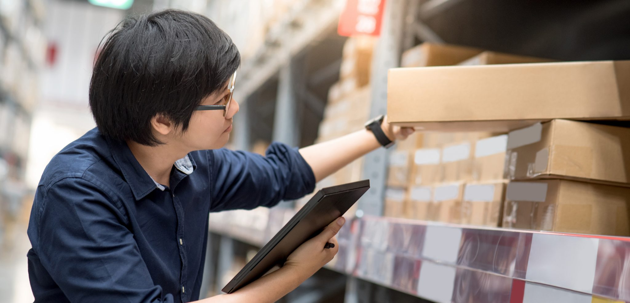 Inventory Management Tips To Help Your Food Service Operation Stay Organized