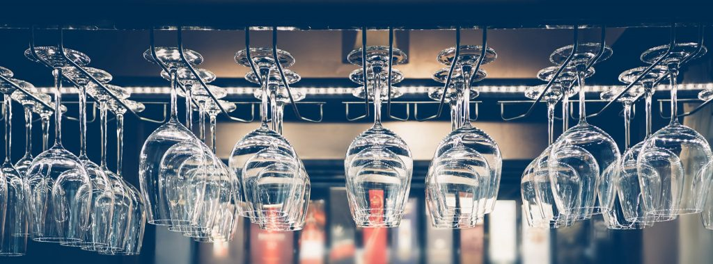 You're Opening A Bar! An Essential Buying Guide Part 1: Equipment, Glassware, and Extras