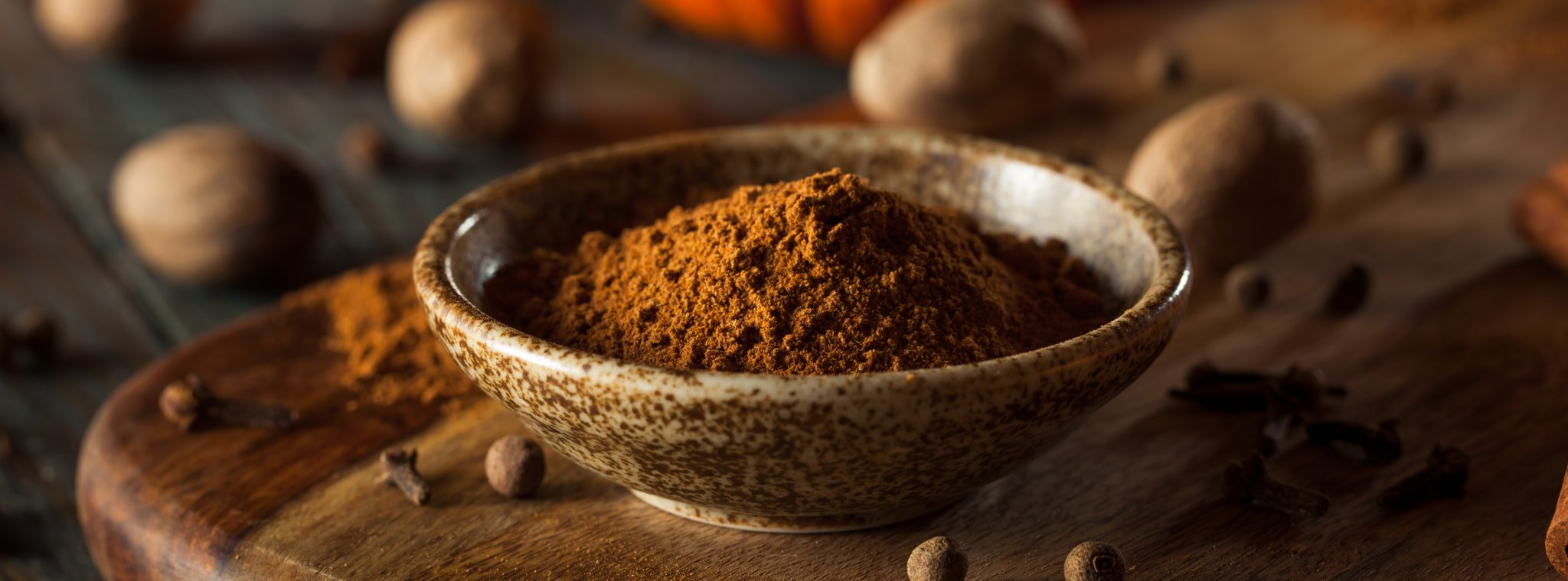 5 Spices You Can Use To Warm Up This Autumn