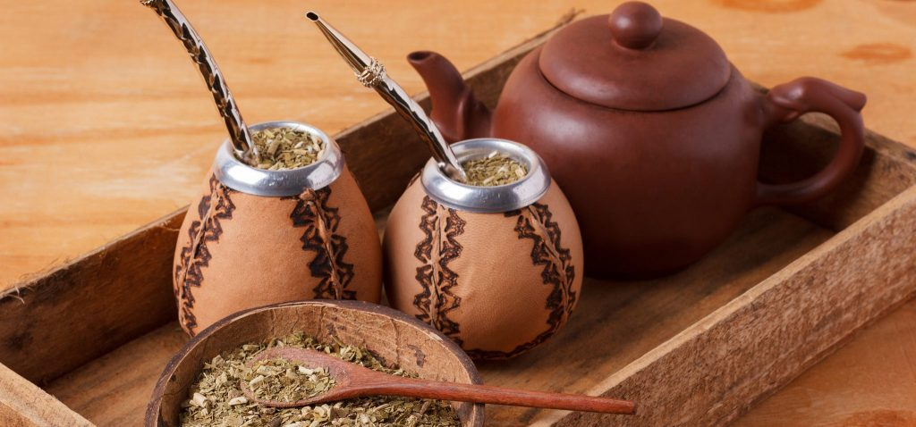So, What the heck is YERBA MATE?