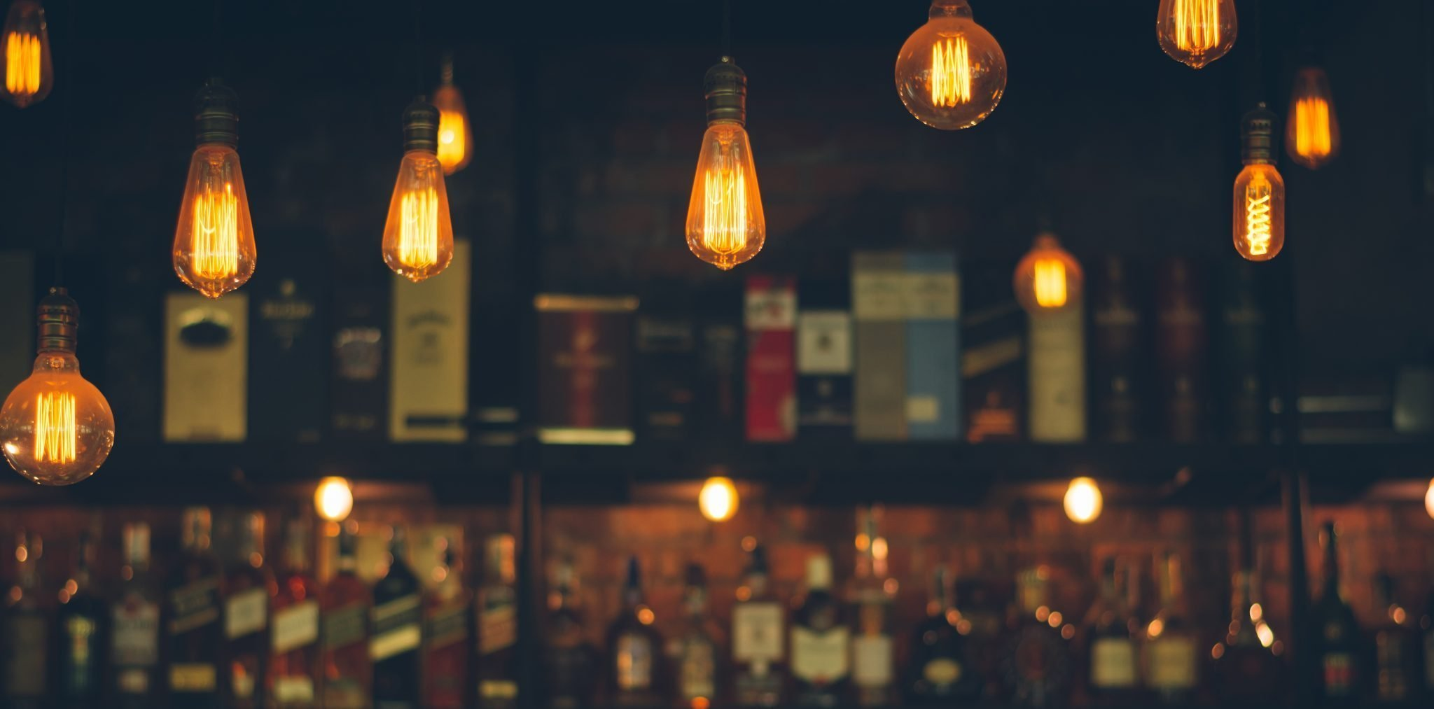 You're Opening A Bar! An Essential Buying Guide Part 2: Liquors, Liqueurs and Balancing Your Shelves