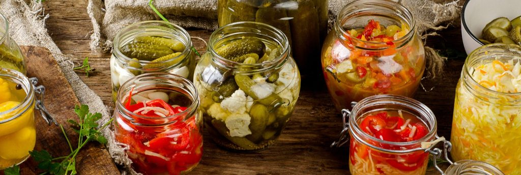 In House Fermentation, How Your Restaurant Can Get Started