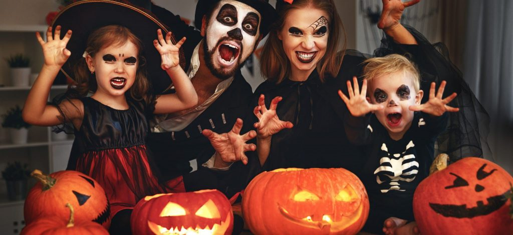 5 More Ways to Turn Halloween Into A Money Maker At Your Restaurant