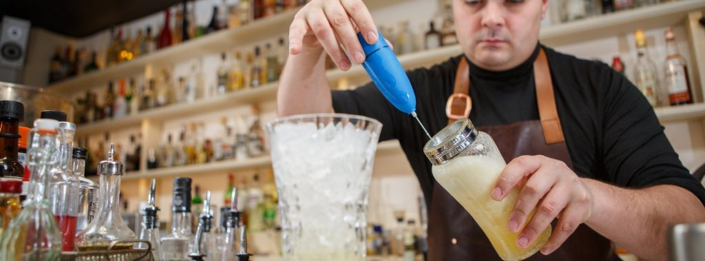 You're Opening A Bar! An Essential Buying Guide Part 4: Garnishes, Rimmers, and Mixers