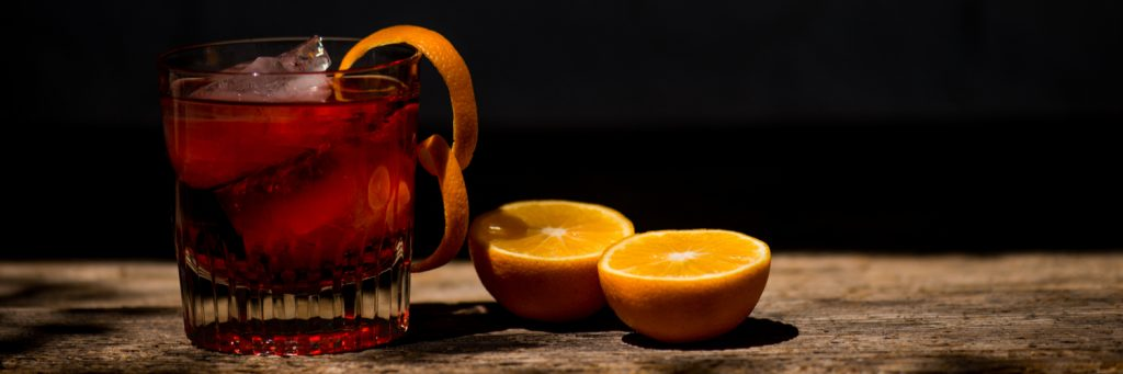 Spooky Cocktails & How To Make Them.