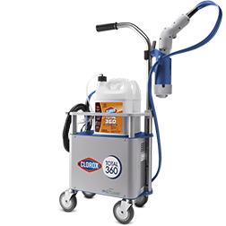 Clorox Electrostatic Sprayer - PJP