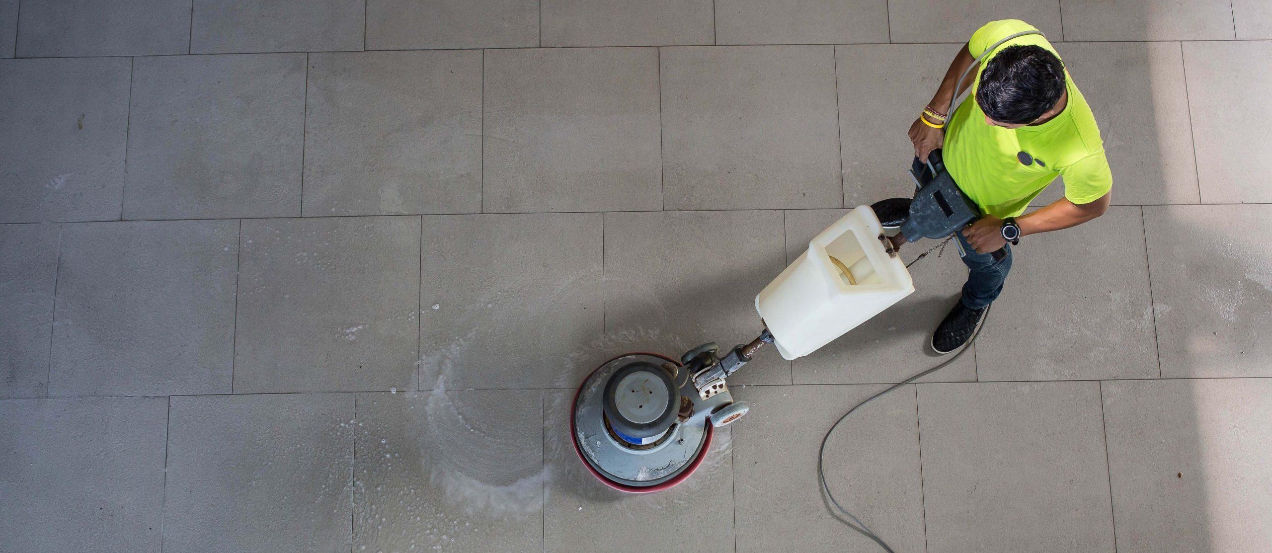 PJP HERO _ FLOOR CLEANING